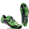 EXTREME XC Verde Fluorescente-Negro