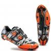 EXTREME XC Camuflage-Naranja