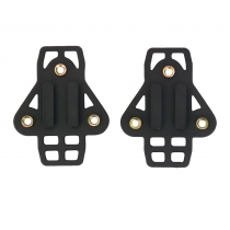 Kit SPD Cleat plate