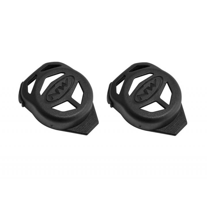 Cubre Protector SLW2 Negro