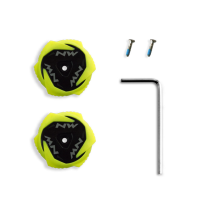 Cierre Milimetrico SLW2 Knows Amarillo