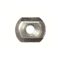 T-nut M5X4 D15X12 for road carbon sole. unit