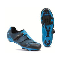 SCREAM SRS Azul-Azul Claro