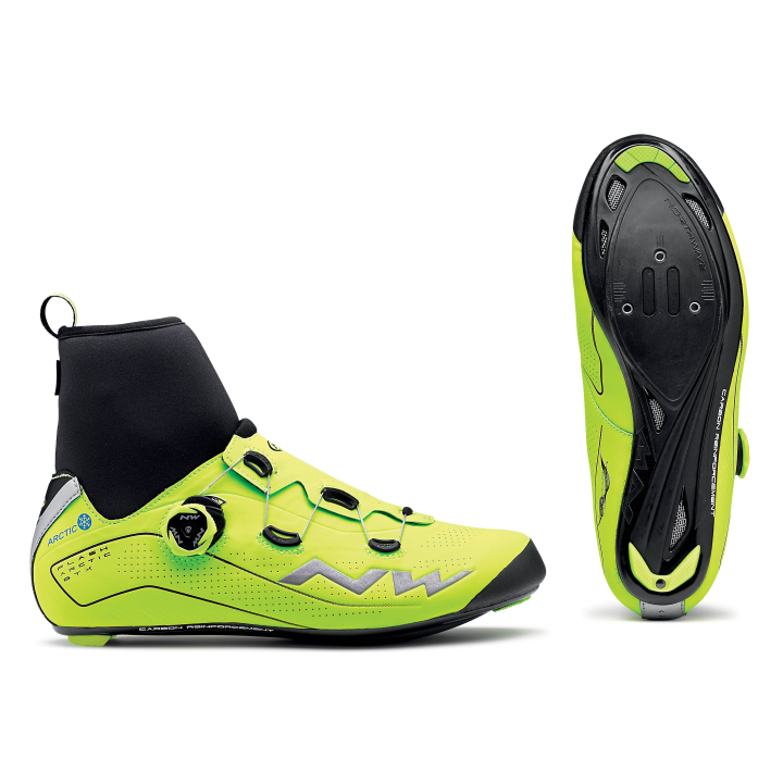FLASH ARCTIC GTX Amarillo Fluo
