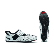 TRIBUTE Blanco-Negro