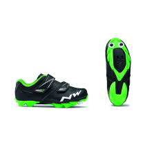 HAMMER JUNIOR Negro Mate