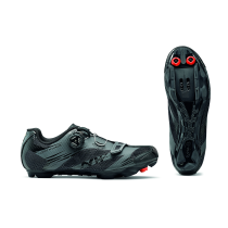 SCORPIUS 2 PLUS Negro-Antracita