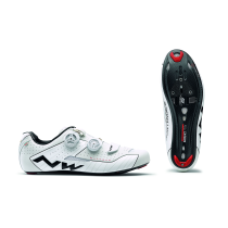 EXTREME SLIM Blanco Reflectante