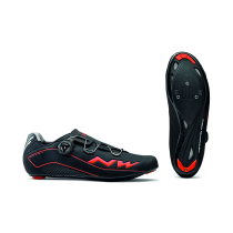 FLASH Negro-Naranja Lobster