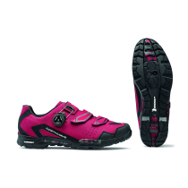 OUTCROSS PLUS Rojo Oscuro