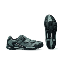 OUTCROSS 3V Antracita-Negro