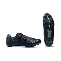 REBEL Negro-Antracita