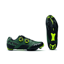 REBEL Verde Gables-Amarillo Fluo