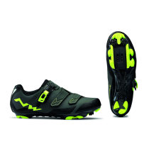 SCREAM 2 SRS Negro-Gris-Amarillo Fluo