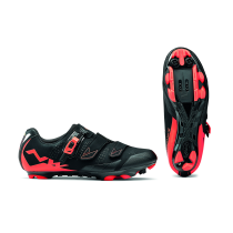 SCREAM 2 SRS Negro-Naranja Lobster