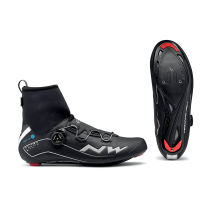 FLASH ARCTIC GTX Gore Tex  Negro NORTHWAVE