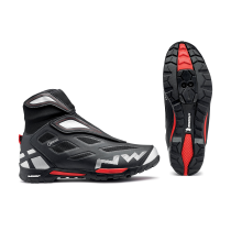 X-CROSS GTX Gore Tex Negro