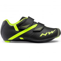 Zapatillas Ciclismo NORTHWAVE TORPEDO 2 JUNIOR