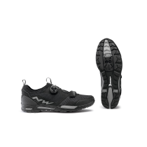 AIRCROSS PLUS Negro NORTHWAVE