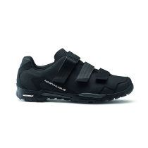OUTCROSS 2 Negro NORTHWAVE