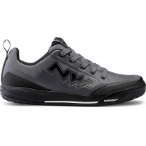 Zapatillas Ciclismo CLAN Gris NORTHWAVE