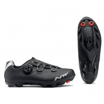 Zapatillas de Ciclismo RAPTOR TH Negro NORTHWAVE