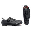 Zapatillas de Ciclismo RAPTOR TH Negro NORTHWAVE