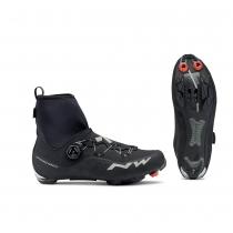Zapatillas de Ciclismo EXTREME XCM 2 GTX Gore Tex Negro NORTHWAVE