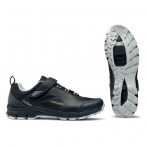 Zapatillas ciclismo ESCAPE EVO Negro MTB-AM NORTHWAVE