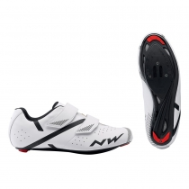 Zapatillas ciclismo JET 2 Blanco ROAD NORTHWAVE