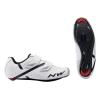 Zapatillas ciclismo JET 2 Blanco ROAD NORTHWAVE