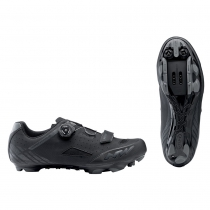 Zapatillas ciclismo ORIGIN PLUS Negro MTB-XC NORTHWAVE