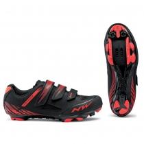 ORIGIN Negro-Rojo MTB-XC