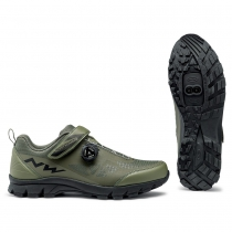 Zapatillas ciclismo CORSAIR Forest MTB-AM NORTHWAVE