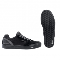 Zapatillas ciclismo TRIBE Negro MTB-FLAT NORTHWAVE