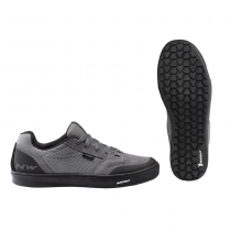 Zapatillas ciclismo TRIBE Gris MTB-FLAT NORTHWAVE