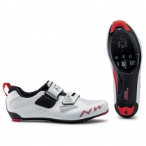 Zapatillas ciclismo TRIBUTE 2 CARBON Blanco SPECIAL NORTHWAVE