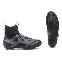 Zapatillas Northwave Celsius XC Negro-Reflectante GTX