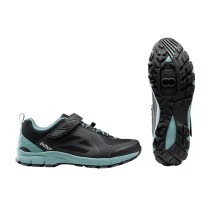 Zapatillas Northwave Escape Evo Negra Verde