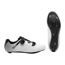 Zapatillas Northwave Core Plus 2 Blanca Negra
