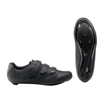 ZAPATILLAS NORTHWAVE CORE 2 NEGRA ANTRACITA