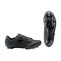 ORIGIN PLUS 2 Negro-Antracita MTB