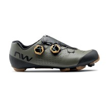 ZAPATILLAS NORTHWAVE EXTREME XCM 3 MTB FOREST