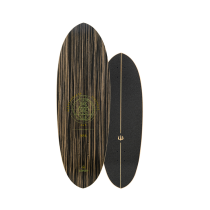 "Tabla Carver 30"" Haedron Nº3 DECK con Lija Grip"