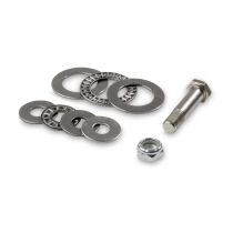 C7 Thrust Bearing Set (C7 top and bottom thrust bearing and washer, C7 pivot bolt, locknut)
