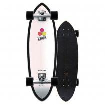 "SurfSkate Carver CI Black Beauty CX 31,75"""