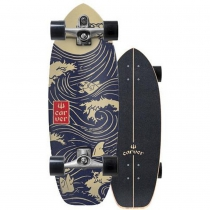 """SurfSkate Carver Snapper C7 28"""""""