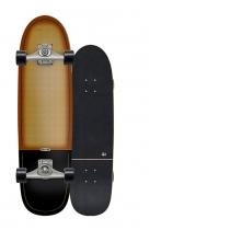 "SurfSkate Carver 32.25"" Bel Air Street Con Ejes C5 Raw"