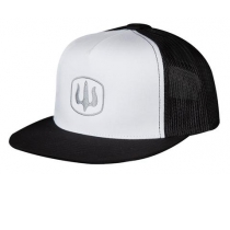 Gorra Carver Color Blanco