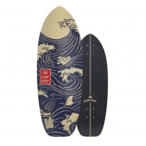 "Tabla Carver 28"" Snapper"